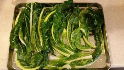 cauliflower-greens